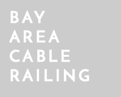 Bay Area Cable Railing Logo
