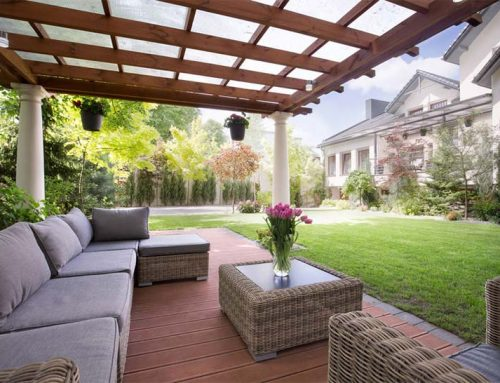 Four Easy Ways to Modernize Your Deck