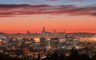 the 10 best views in Oakland – skylines, sunsets, patios and more