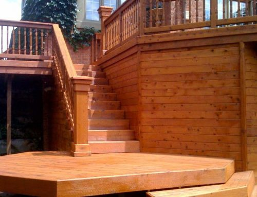 The Pros and Cons of Cedar Decks