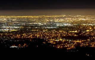 the best views in San Jose: rooftops, restaurants, bars and more