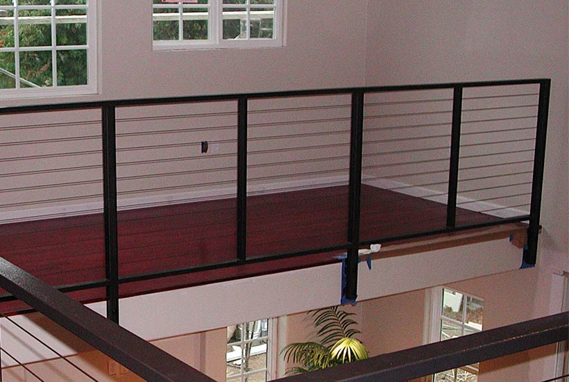 the 6 biggest misconceptions about cable railing