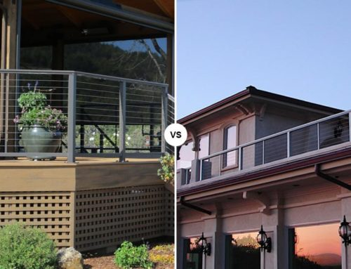 What's the Difference Between a Veranda and Balcony?