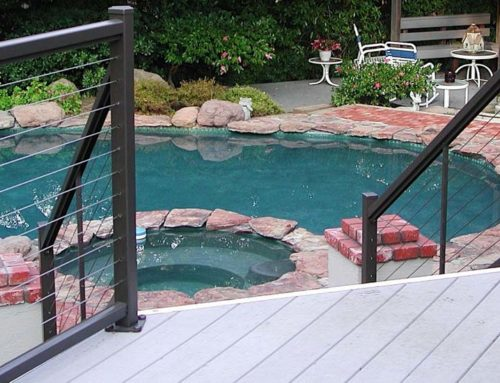 What's the Difference Between Railing Kits and Custom Railing Systems?